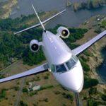 Перелет самолетом Gulfstream G200 в Канны