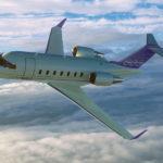 Перелет самолетом Challenger 605 в Канны