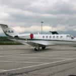 Перелет самолетом Cessna CJ2 в Канны