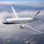 Перелет самолетом Boeing Business Jet 3 (BBJ 3) в Канны