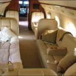 Перелет самолетом Gulfstream G550 в Канны
