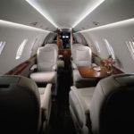 Перелет самолетом Cessna Citation XLS/XLS+ в Канны