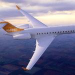 Перелет самолетом Global Express XRS в Канны
