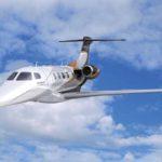 Перелет самолетом Phenom 300 в Канны