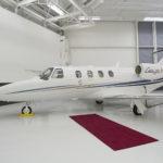 Перелет самолетом Cessna CJ1 в Канны