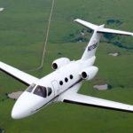 Перелет самолетом Cessna Citation Mustang в Канны