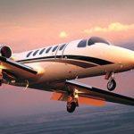 Перелет самолетом Cessna Citation Bravo в Канны
