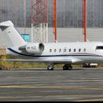 Перелет самолетом Challenger 601-3R в Канны