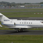 Перелет самолетом Hawker 850XP в Канны