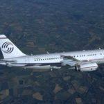 Перелет самолетом Airbus Corporate Jetliner (ACJ) в Канны