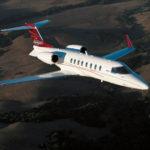 Перелет самолетом Learjet 45-45XR в Канны