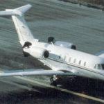 Перелет самолетом Cessna Citation III в Канны