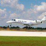 Перелет самолетом Gulfstream G150 в Канны