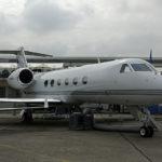 Перелет самолетом Gulfstream G450 в Канны