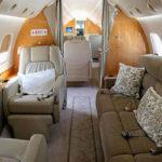 Перелет самолетом Embraer Legacy 600 в Канны